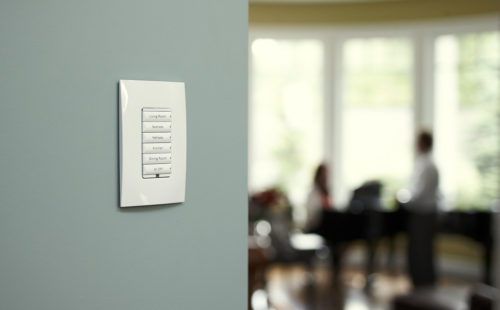 home lighting control